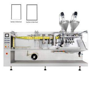 30g pulverpose horisontal form fyll og forsegle emballasje maskin