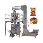 automatisk pose bønnøtter peanøtter pakke maskin