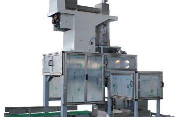 automatisk big bag vaskemiddel pulver pakke maskin