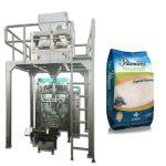 1-5 kg automatisk granulatpakke