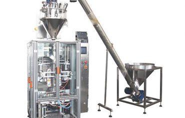 automatisk pulverfyllingsmaskin