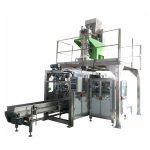 automatisk pulver vevd pose emballasje maskin