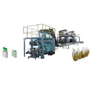 Veske i veske Produksjonslinje