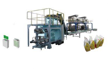 veske i veskeproduksjonspakning