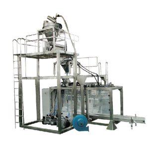 Big Bag automatisk pulver veier fylling maskin melk melk pulver emballasje maskin