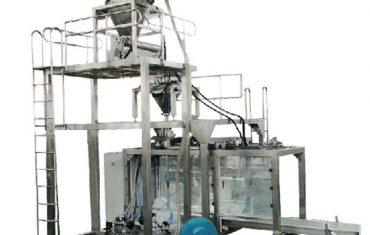 stor pose automatisk pulver vei fyllemaskinen melk pulver pakke maskin