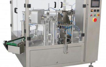 stor veske roterende emballasje maskin zg6-350