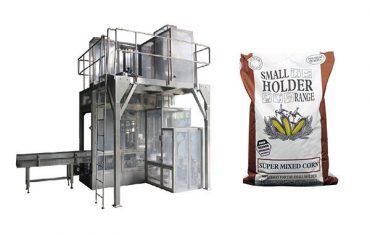 feed bagging emballasje maskiner