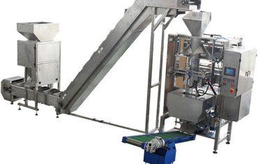 100g-5kg ris nøtter bønne vakuum emballasje maskin