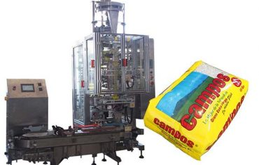 høy nøyaktighet automatisk rispakkemaskin