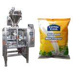melkpulverpakningsmaskin