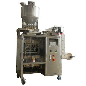 Multi-Baner Automatisk Saus Sachet Liquid Packing Machine