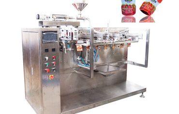 pre-laget pose ketchup pakke maskin