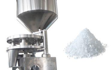 volumetrisk kopp dosering fylle maskin mat, doser