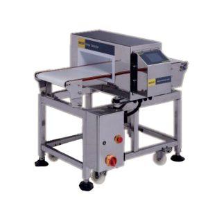 ZMDL-serien metalldetektor for aluminiumsfoliepakker