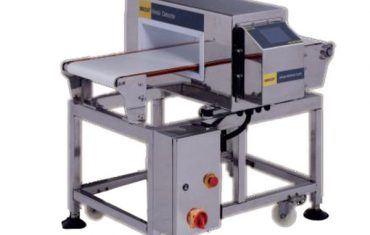 zmdl serie metalldetektor aluminiumsfoliepakker