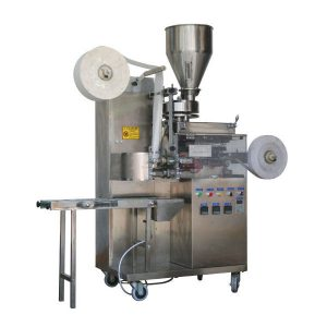 ZT-12 Automatisk Teabag Packaging Machine