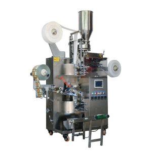 ZT-18 Automatisk Teabag Packaging Machine (med tag og papir ytrepose)