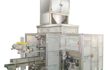 ztck-25 automatisk vevd pose emballasje maskin