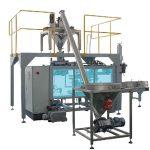 ztcp-25l automatisk vevd pose emballasje maskin for pulver