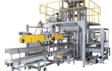 ztcp-50p automatisk tungt pose pulver emballasje maskin enhet