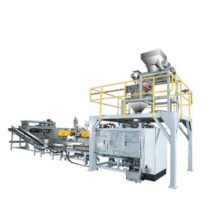 ZTCP-50P Automatisk Vevdepose Packing Machine For Powder