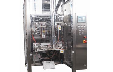 zvf-260q quad seal bagger emballasje maskin