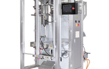automatisk flytende sauspasta pakke maskin